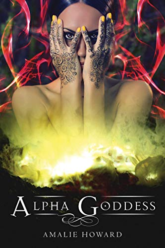 Alpha Goddess: Howard, Amalie