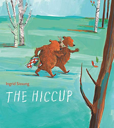 9781626363878: The Hiccup