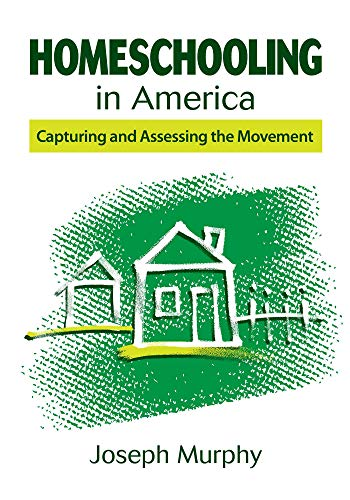 9781626365681: Homeschooling in America: Capturing and Assessing the Movement