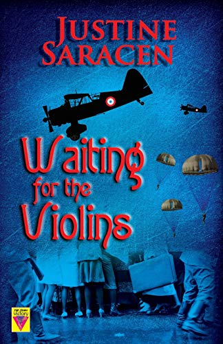 9781626390461: Waiting for the Violins