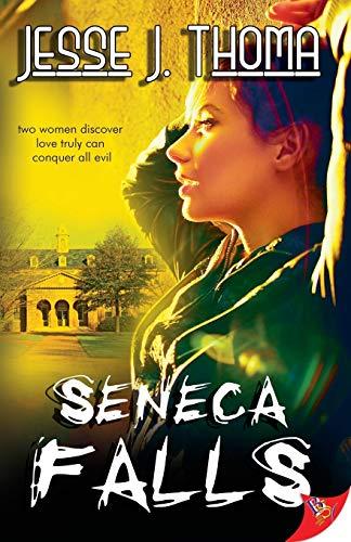 9781626390522: Seneca Falls