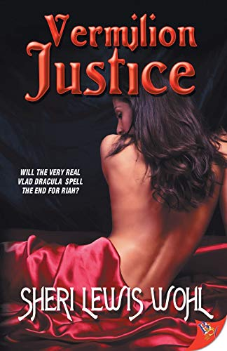 9781626390676: Vermilion Justice