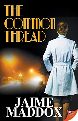 9781626391901: The Common Thread