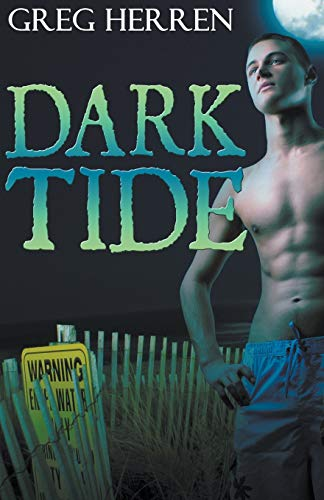 Dark Tide 9781626391970 For Ricky Hackworth, a summer job to save money before he leaves for college is a necessity. When he lands a job as a lifeguard at the M