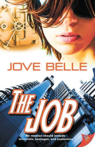 9781626392007: The Job