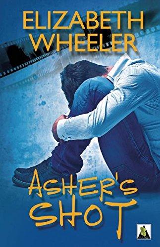 Asher�s Shot (Supreme Constellations): Wheeler, Elizabeth