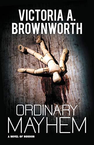9781626393158: Ordinary Mayhem: A Novel of Horror