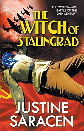 9781626393301: The Witch of Stalingrad