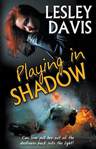 Playing In Shadow: Davis, Lesley