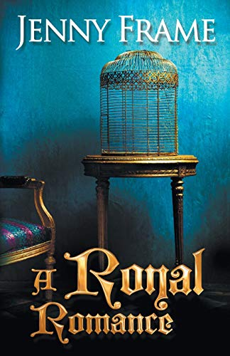 A Royal Romance: Frame, Jenny