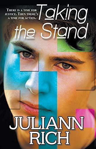 Taking the Stand: Rich, Juliann