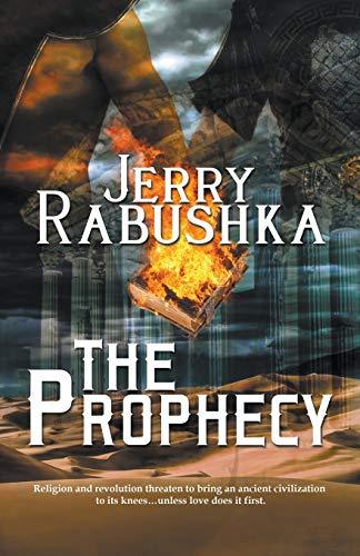 The Prophecy: Rabushka, Jerry
