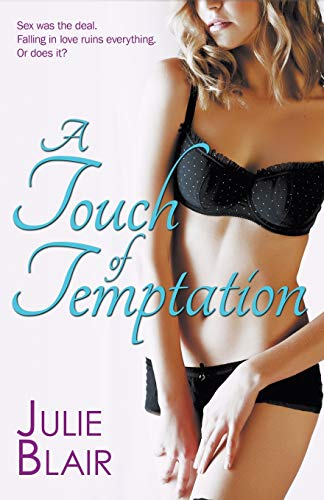 9781626394889: A Touch of Temptation