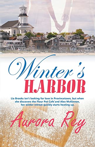 9781626394988: Winter's Harbor
