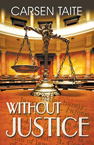 Without Justice: Taite, Carsen