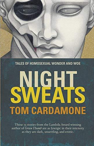 9781626395725: Night Sweats