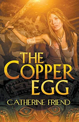 9781626396135: The Copper Egg
