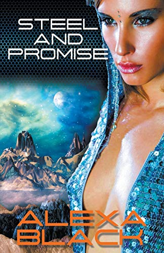 9781626398054: Steel and Promise