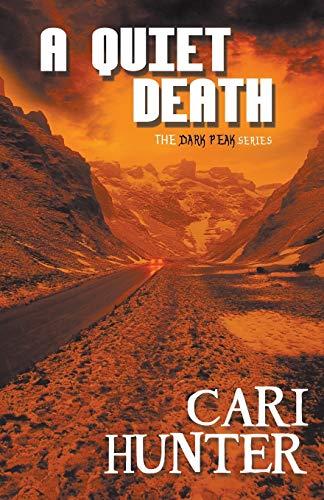 9781626398153: A Quiet Death (Dark Peak)