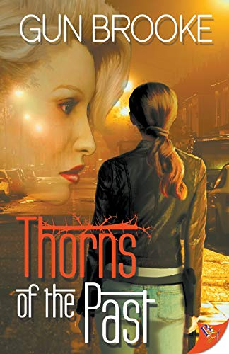 9781626398573: Thorns of the Past