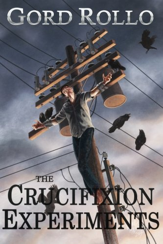 9781626410107: The Crucifixion Experiments and The Blue Heron