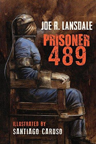 Prisoner 489: Joe R. Lansdale