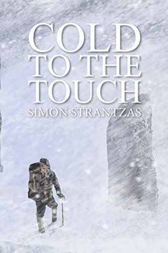 9781626410855: Cold to the Touch