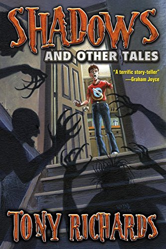 9781626411364: Shadows and Other Tales