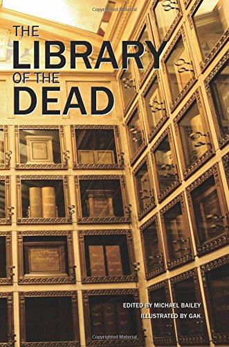 The Library of the Dead: Navarro, Yvonne; SanGiovanni,