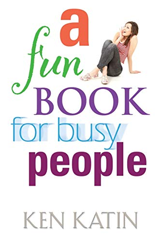 9781626463769: A Fun Book for Busy People