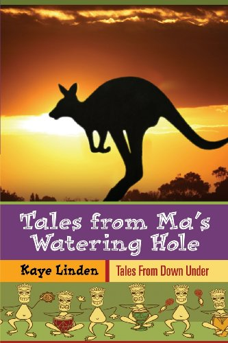 9781626464346: Tales from Ma's Watering-Hole