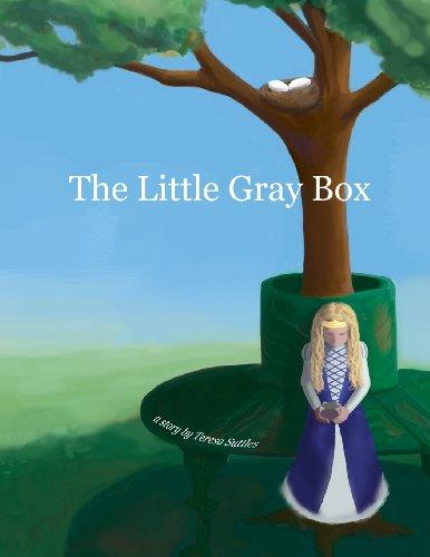The Little Gray Box: Teresa Suttles