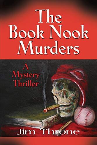 The Book Nook Murders: Jim Throne