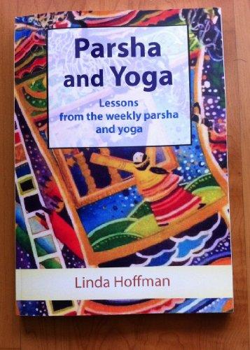 9781626469136: Parsha and Yoga