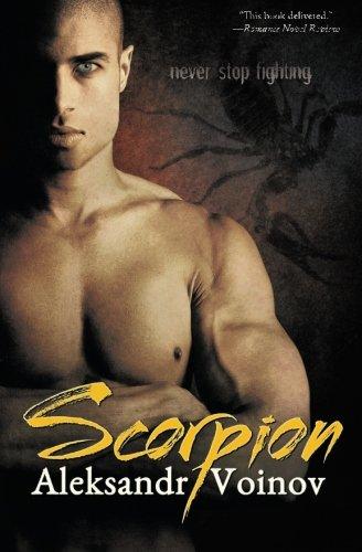 9781626490147: Scorpion (Memory of Scorpions) (Volume 1)