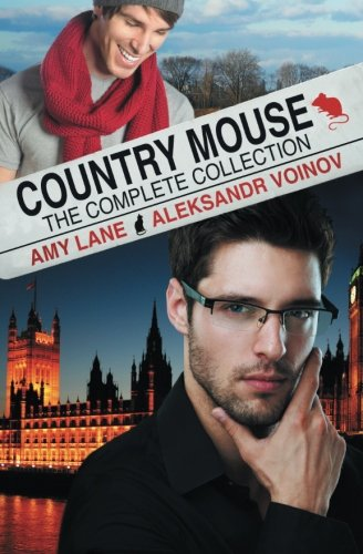 9781626490444: Country Mouse: The Complete Collection