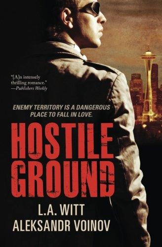 9781626491243: Hostile Ground