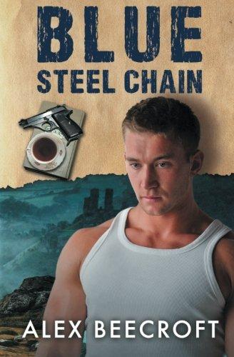 9781626492073: Blue Steel Chain (Trowchester Blues) (Volume 3)