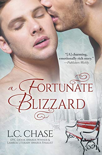 A Fortunate Blizzard: L.C. Chase