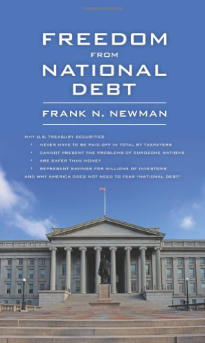 9781626520387: Freedom from National Debt