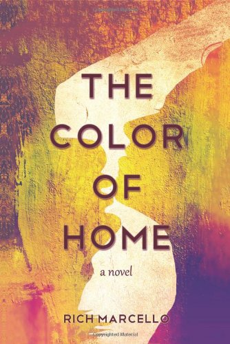 9781626523692: The Color of Home: A Novel