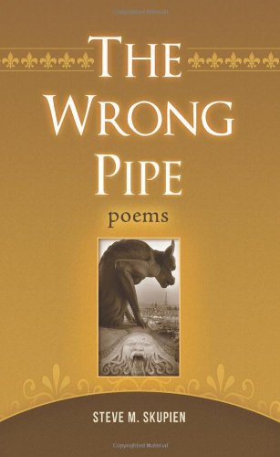 9781626524767: The Wrong Pipe: Poems