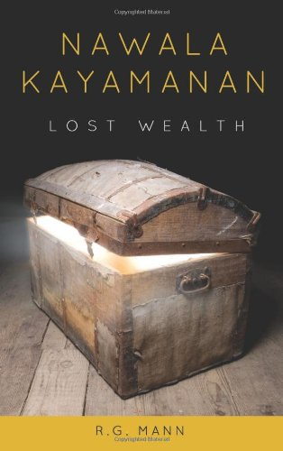 9781626528048: Lost Wealth: Nawala Kayamanan