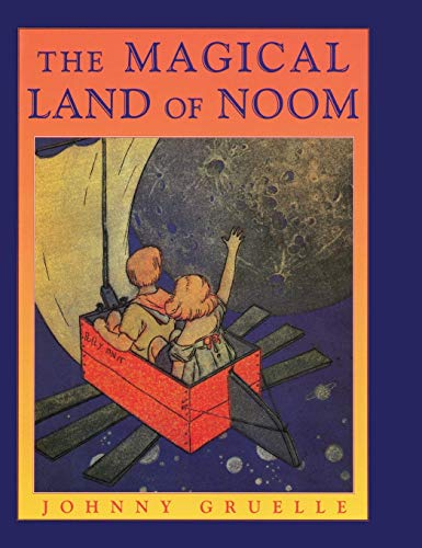 9781626540019: The Magical Land of Noom