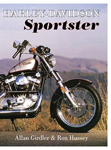 9781626540026: Harley Davidson Sportster