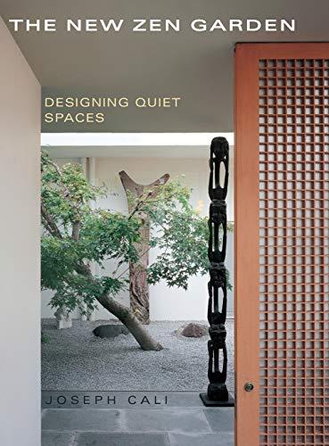 9781626540057: The New Zen Garden: Designing Quiet Spaces