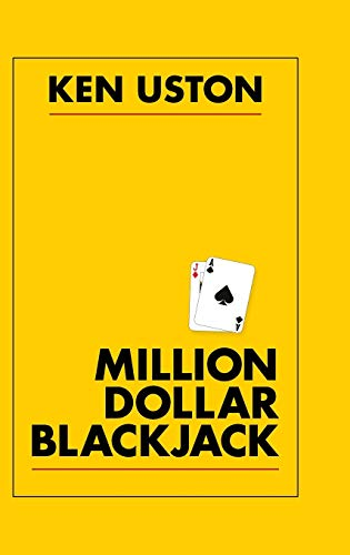 9781626540156: Million Dollar Blackjack