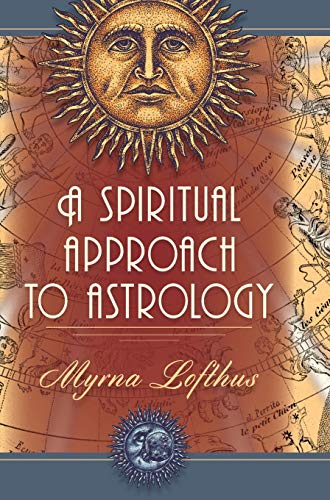 9781626540279: A Spiritual Approach to Astrology