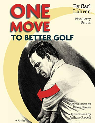 9781626540422: One Move to Better Golf (Signet)