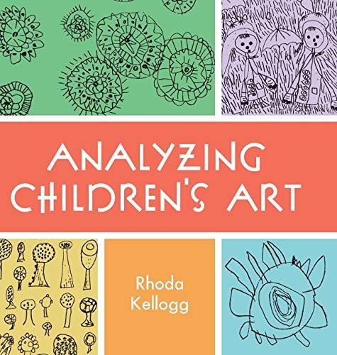 9781626540453: Analyzing Children's Art